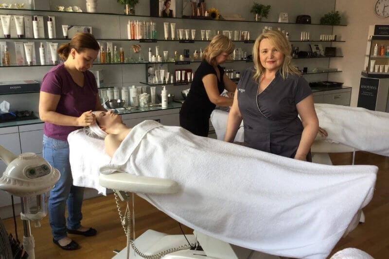 kosmeticky salon Iveta Koprivova